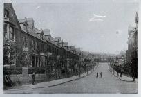 Windsor Road, Barry.