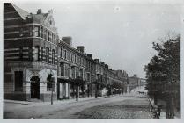 Broad Street, Barry.