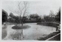 Fonmon Village.