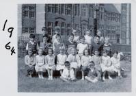 Cadoxton Junior School Class 2C.