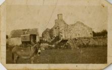 The Old Verlon Farm, Cardiff Road, Cadoxton, Barry