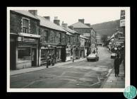 Photographs of Church Street, Abertillery, 12...