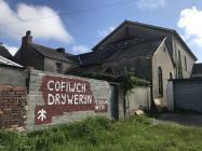 Cofiwch Dryweryn, Llanelli