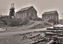 Celynen North Colliery