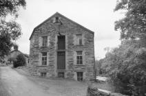 Penmachno Woollen Mill, 1966