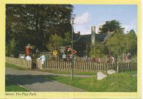 Twt play park, Cowbridge 1994