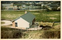 Town Mill Rd, Cowbridge ca 1970
