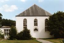 Ramoth chapel, Westgate, Cowbridge