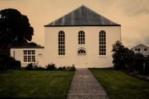 Ramoth chapel, Westgate, Cowbridge 1981
