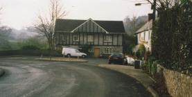 Town Mill, Cowbridge 2000