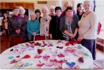 Day Craft Course in South Wales at Ty Glyn Aeron