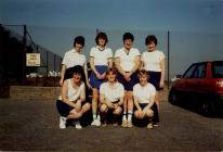 National Sports Day MyW Harlech 1985