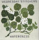 Water Cress by Lynda Richards