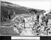 1929 Pant-yr-awel i Adeiladu Ffordd Llangeinor