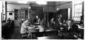 1930 Ogmore Grammar School