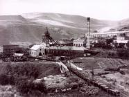 1940s Ocean Western Colliery