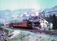 1958.05.03 Last Passenger Train