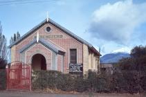 Trevelin, Patagonia, Ebenezer Chapel