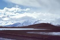 Patagonia, ger  Esquel, 1972
