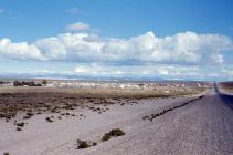 Patagonia, Chubut Valley, Paso de Indios