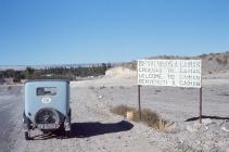 Patagonia, Gaiman
