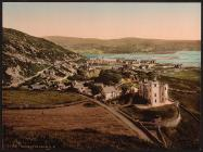 From N. W., Barmouth,  c.1890
