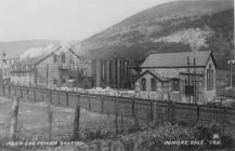 Cory Brothers Gas Plant, Ogmore Vale