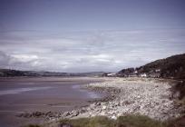 Trên Glanyferr tuag at Gaerfyddin ger Gorsaf...
