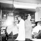 Newcastle Emlyn people in the 1950s