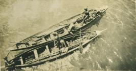 Bechgyn lleol yn Dakar (c.1918)