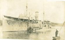 HMS PLATYPUS (1918)