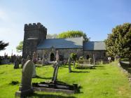 Eglwys Llangeinor