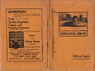 Newcastle Emlyn Town Guide 1923