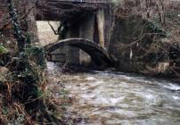 Pontydd Pont-y-Frithwaun