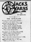 JACK'S YARNS: THE KITE-FLIER (1915)