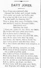 DAVY JONES (1918)
