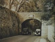 Corbett's Bridge, Cogan Pill