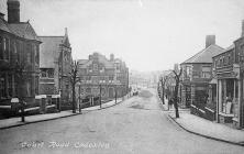 Court Road, Cadoxton
