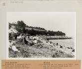 Swanbridge Beach