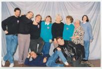 Llantwit Major Pantomime Society, Backstage Crew