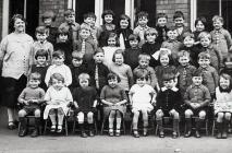 Infant School Class