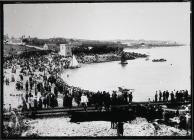 A Regatta at Watchtower Bay