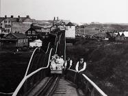 Switchback Railway, Barry.
