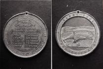 Barry Dock and Railways Medal
