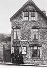 First Police Station, Cadoxton