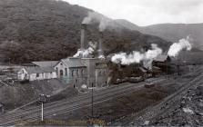Wyndham Colliery, Ogmore Vale