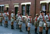 Cwmgwrach Scout Carnival 1966