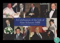 Invitation to a 'Celebration of the Life...