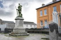 Carmarthenshire War Memorial