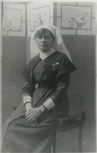 Nurse Mary Jane Hughes (1887–1987)